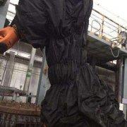 清洗机器人防护服--佰路悍